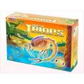 Triassic Triops KIT - chov listonohů