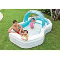 INTEX Rodinný bazén Family Cabana 57198