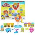 Hasbro Play-Doh Bláznivé účesy