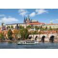 Puzzle 1000 dílků - Praha 102426