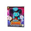 Magic Jinn - modrý