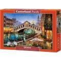 Puzzle 2000 dílků - Bistro u Grand kanálu 200689
