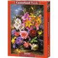 Puzzle 1000 dílků - Váza květin 103607