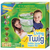 Živé strašilky - Living Twig