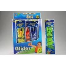 Vystřelovací glider