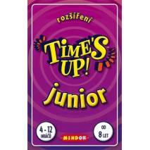 Mindok Time´s up! rozšíření Junior
