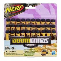 Hasbro NERF Doomlands náhradní šipky 30ks