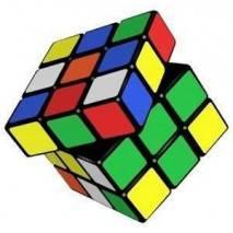 Rubikova kostka Klasik