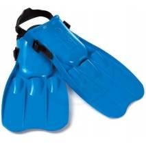 INTEX Potápěčské ploutve vel.38-40 55931 modré