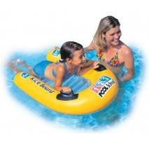 INTEX Nafukovací deska s madly Pool School 58167