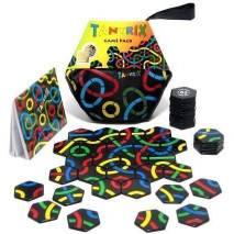 Tantrix GamePack strategická hra a hlavolam