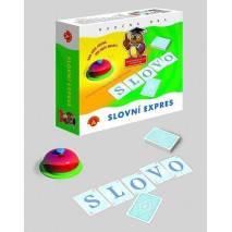 Alexander Slovní expres