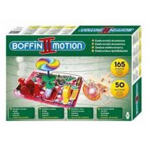 Boffin II 165 MOTION - elektronická stavebnice