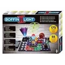 Boffin II 175 LIGHT - elektronická stavebnice