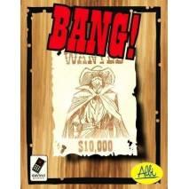 BANG! karetní hra