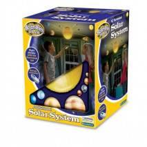 RC Sluneční soustava