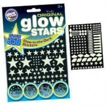 GlowStars Original GlowStars 350 nálepek