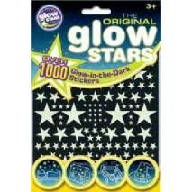 GlowStars Original GlowStars 1000 nálepek
