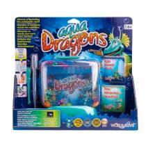 Aqua Dragons - Vodní dráčci