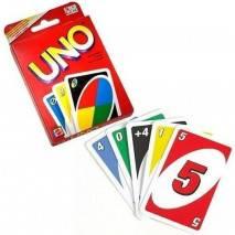 UNO karetní hra