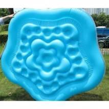 INTEX Bazén pětiúhelník 185x180x53cm 56495