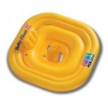 INTEX Sedátko do vody 79cm hranaté 56587