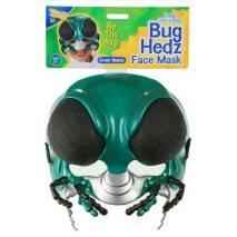 Hmyzí maska brouk - Bug Hedz
