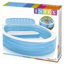 INTEX Bazén 224x216cm 57190