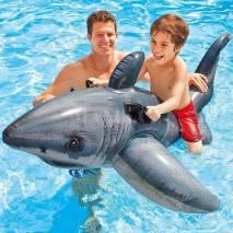 INTEX Vodní vozidlo Žralok 57525