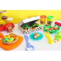 Hasbro Play-Doh Pizza párty