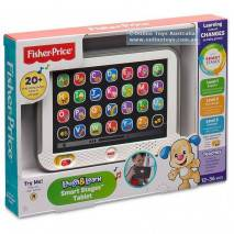 Fisher Price Tablet Smart Stages CZ DHN85
