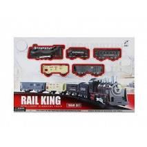 Vlaková souprava Rail King 85756