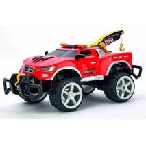 RC auto Carrera Tow Truck 1:16 2.4GHz