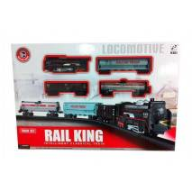 Vlaková souprava Rail King 30848