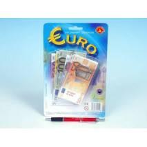 Dětské peníze do hry - Eura