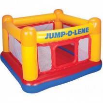 INTEX Skákací hrádek Jump-O-Lene 48260