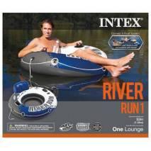 INTEX Nafukovací křeslo River Run 1 58825