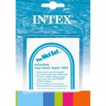 INTEX Opravná záplata pro nafukovací hračky 59631