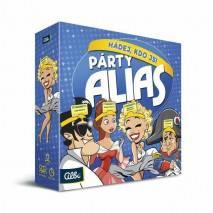 Albi Párty Alias - Hádej, kdo jsi