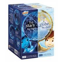 BUKI 2v1 Globus a souhvězdí (angl.verze)