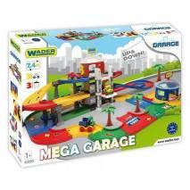 Wader MEGA garáž 3 patra 7,4m 50320