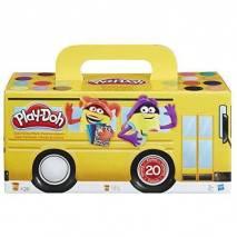 Hasbro Play-Doh Modelína velké balení 20 kelímků