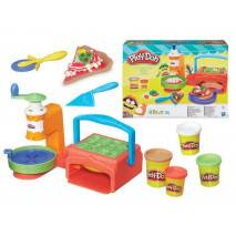 Hasbro Play-Doh Pizzerie