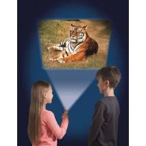 Ruční foto projektor - Zvířata