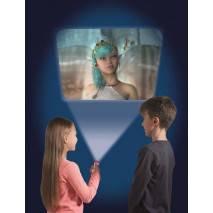 Ruční foto projektor - Víly a jednorožci
