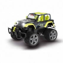 RC Carrera Jeep Wrangler (1:16) 2.4GHz 162104