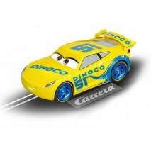 Autodráha Carrera GO - Cars 3 Ride Track 62422