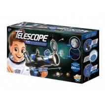 BUKI Dětský teleskop 90x ZOOM