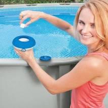 INTEX Plovák pro bazénovou chemii malý 29040