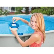 INTEX Plovák pro bazénovou chemii velký 29041